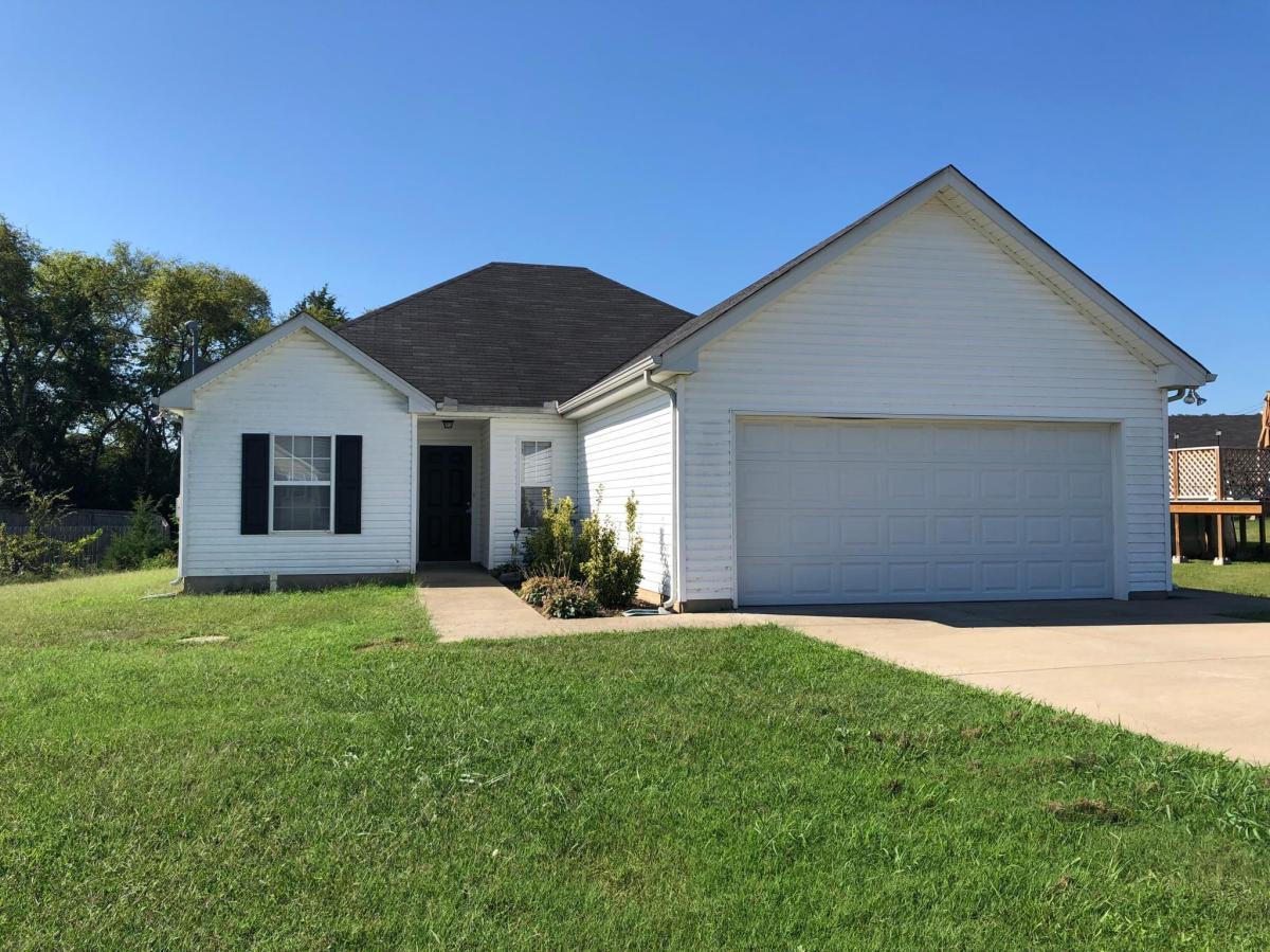 1105 Maxfli Drive, Murfreesboro, TN 37129 | HotPads