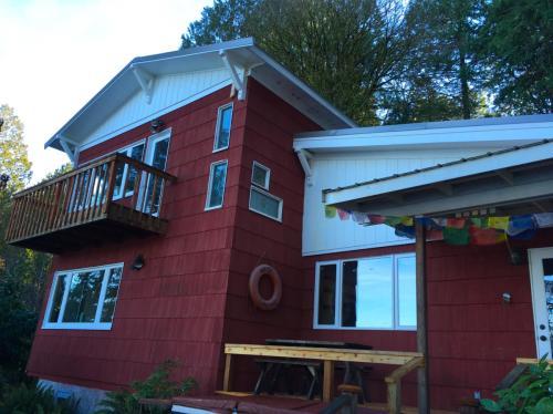 NE Hidden Cove Road Photo 1