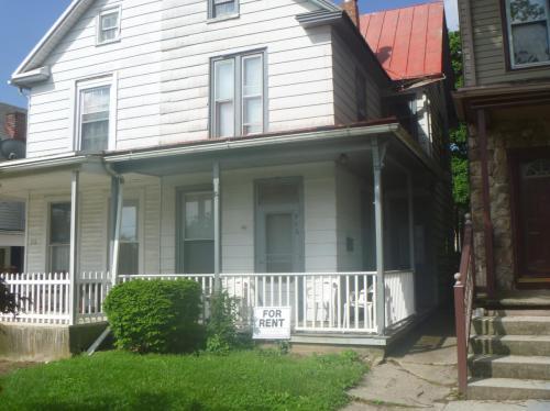 956 S 21st Street Photo 1