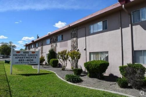4661 Orange Grove Avenue Photo 1
