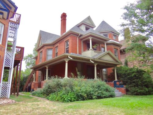 1466 Detroit Street #1 Photo 1