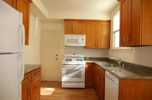 1522 Chestnut Street #1 Photo 1