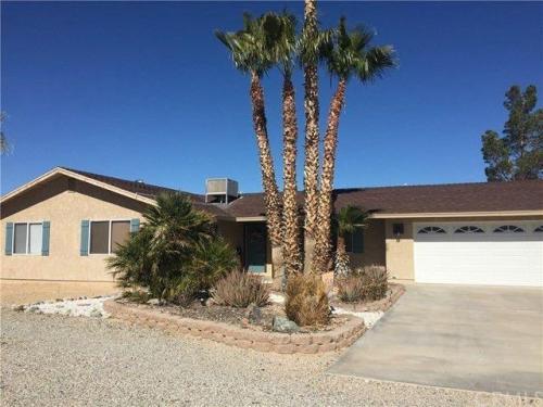 72726 Desert Trail Drive Photo 1