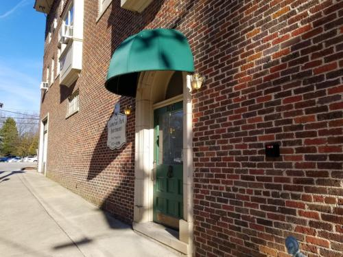 1215 Hillsborough Street #F Photo 1