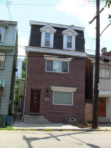 1822 Mary Street Photo 1