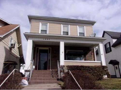 1407 Ridge Avenue Photo 1