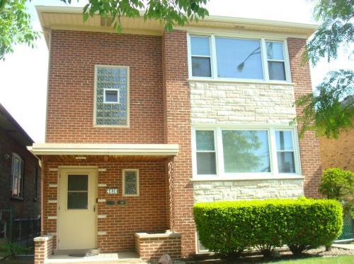 4818 W Addison Street #2 Photo 1