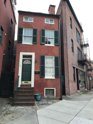 125 W Read Street Photo 1