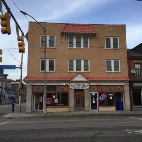 1001 E Carson Street #1 Photo 1