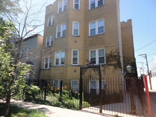 1535 W Victoria Street #3F Photo 1
