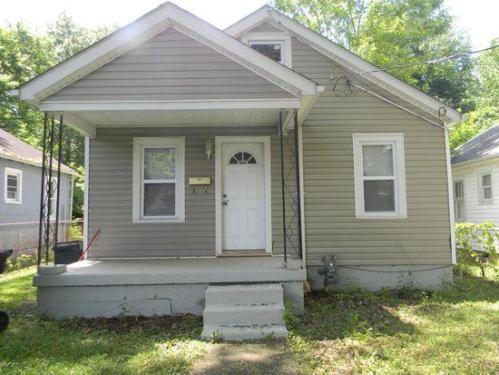 4030 Churchman Avenue Photo 1