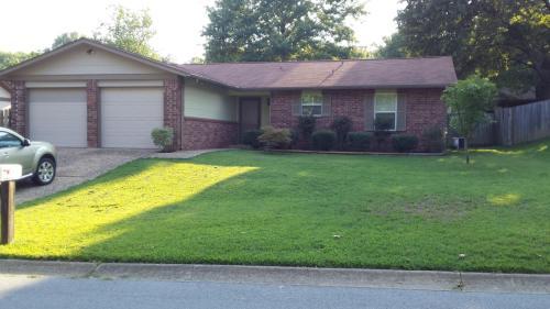 8505 Oak Ridge Road Photo 1