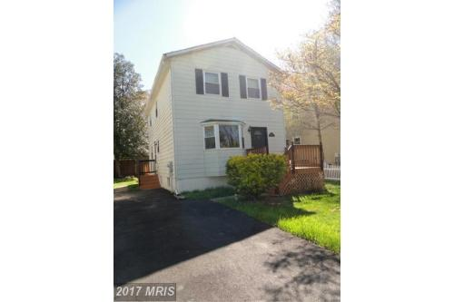 1607 Shady Side Drive Photo 1