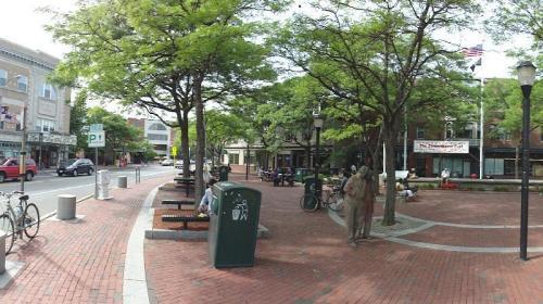 Highland Avenue Photo 1