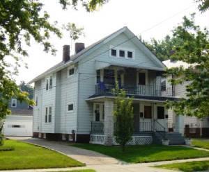 1493 Larchmont Avenue #1ST FLOOR Photo 1