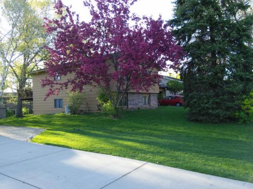 5015 Goldenrod Lane N #HOUSE Photo 1
