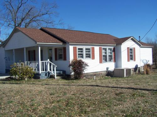 336 County Road #1735 Photo 1