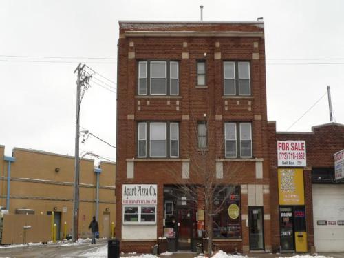 5626 N Broadway Street #2 Photo 1