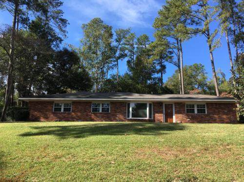 Harrisburg Augusta Ga Home For Rent 3114 Vassar Drive Photo 1