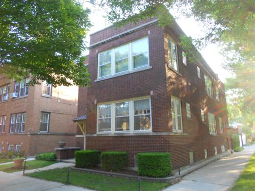 5658 N Campbell Avenue #2 Photo 1
