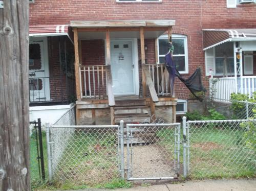3826 Saint Victor Street Photo 1