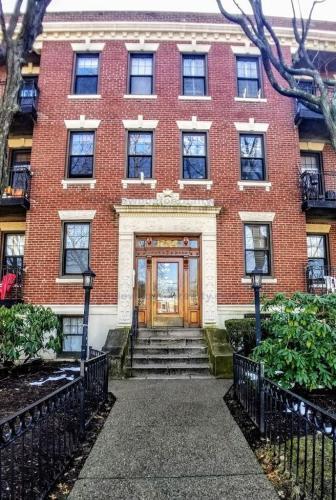 1754 Commonwealth Avenue Photo 1