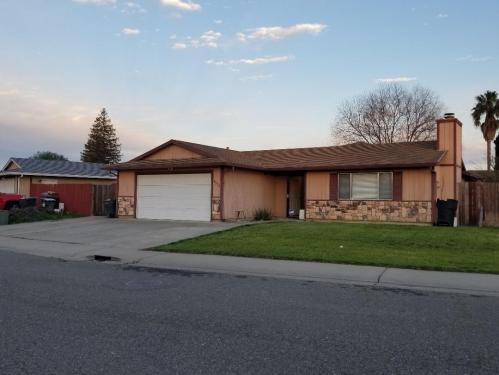 8352 Sutter Buttes Way Photo 1