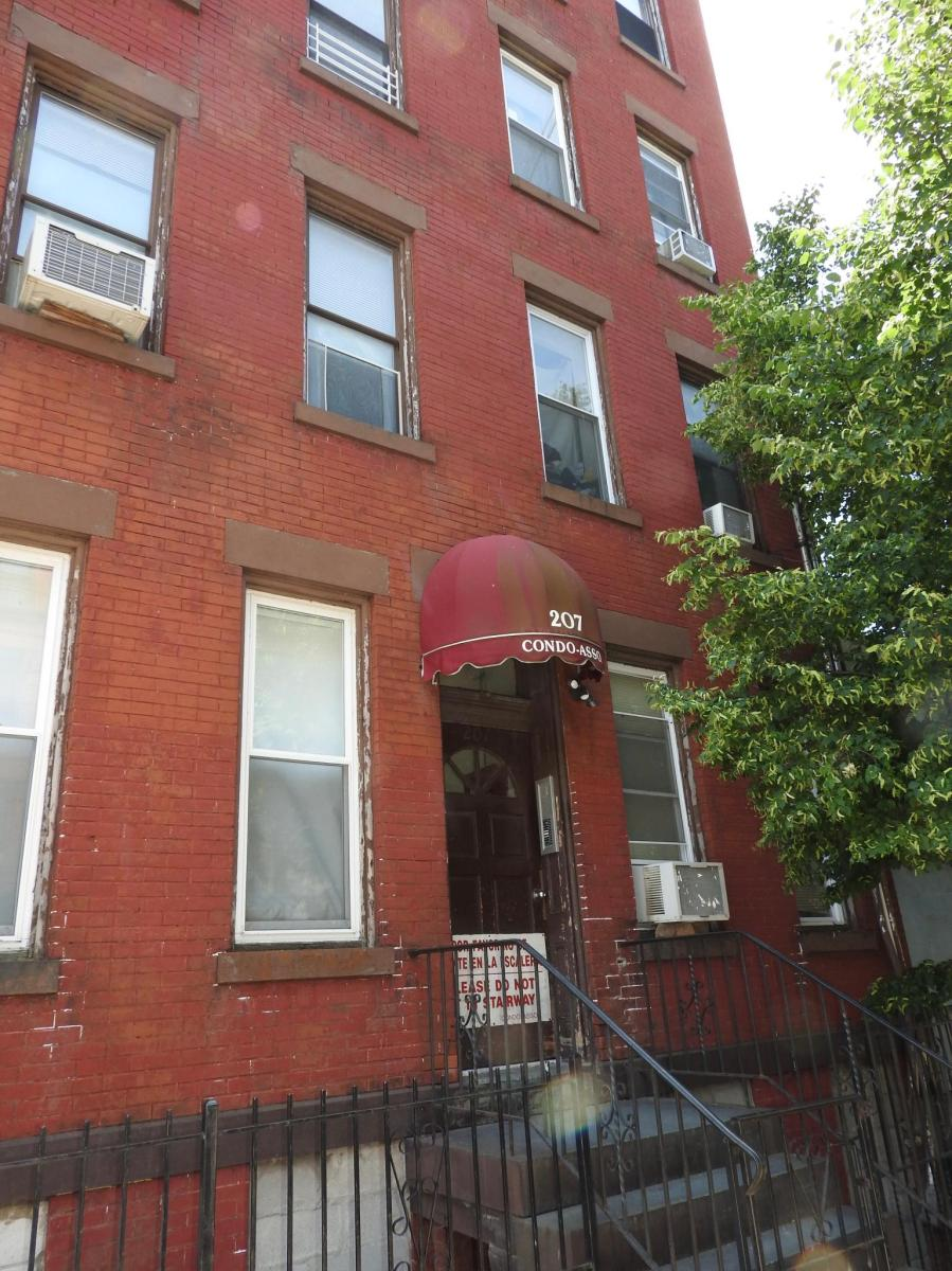 Admirable 207 15Th Street Apt 3L Jersey City Nj 07310 Hotpads Home Interior And Landscaping Ferensignezvosmurscom