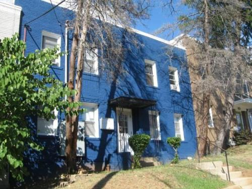 416 Evarts Street NE Photo 1