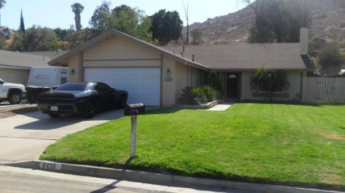 4435 Estrada Drive Photo 1