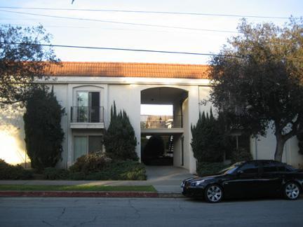 2126 Castillo Street #4 Photo 1
