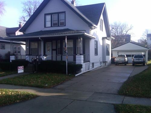 552 N 62nd Street Photo 1