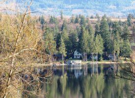 17911 W Big Lake Boulevard Photo 1