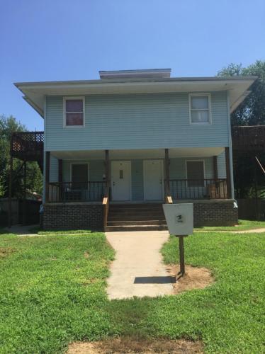 608 N Olive Street Photo 1