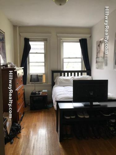 102 Queensberry Street #10D Photo 1