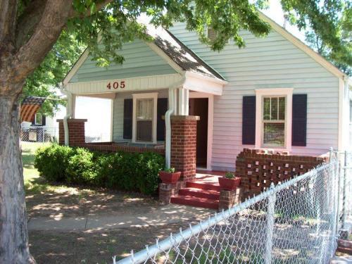 405 S 50th West Avenue Photo 1