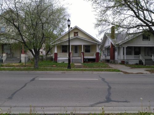 1215 SW Washburn Avenue Photo 1