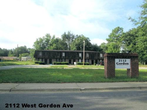 2112 W Gordon Avenue #I Photo 1