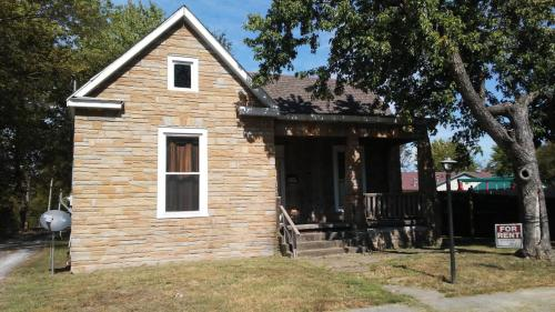 1217 Tennessee Street Photo 1