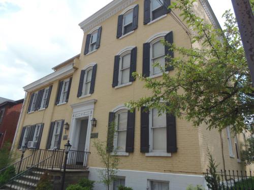 33 W Fayette Street #11 Photo 1