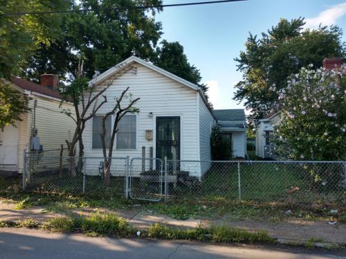 513 Winkler Avenue. Louisville, KY 40208