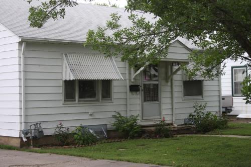 1022 SW Watson Avenue Photo 1