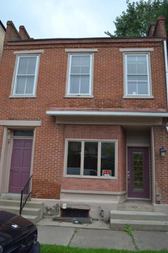118 E 4th Street Photo 1