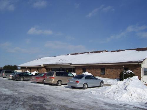 1700 Livingston Avenue Photo 1