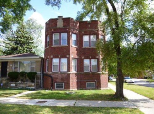 601 E 87th Place Photo 1