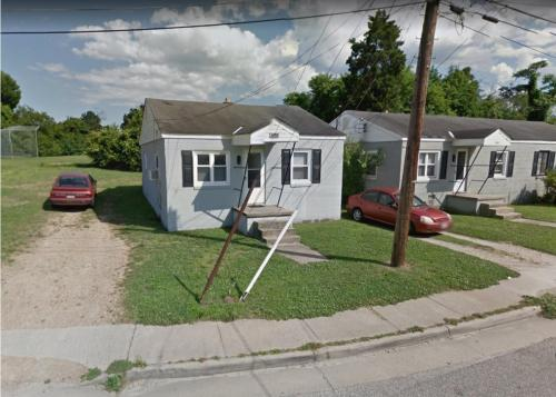 1003 Custer Street Photo 1