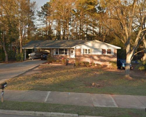 1055 College Station Road Photo 1