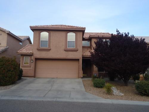 8712 Placer Creek Court NE Photo 1