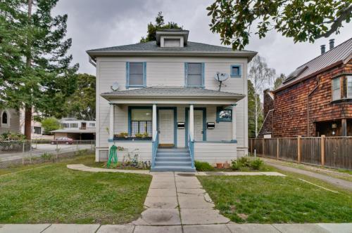 425 Homer Avenue Photo 1