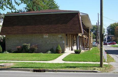 819 N Cory Street Photo 1